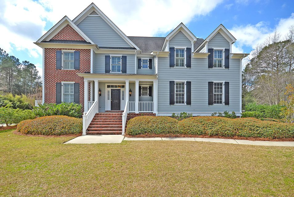 749  Whispering Marsh Drive Charleston, SC 29412
