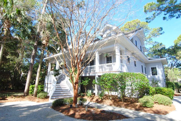 2942 Deer Point Drive Seabrook Island, SC 29455