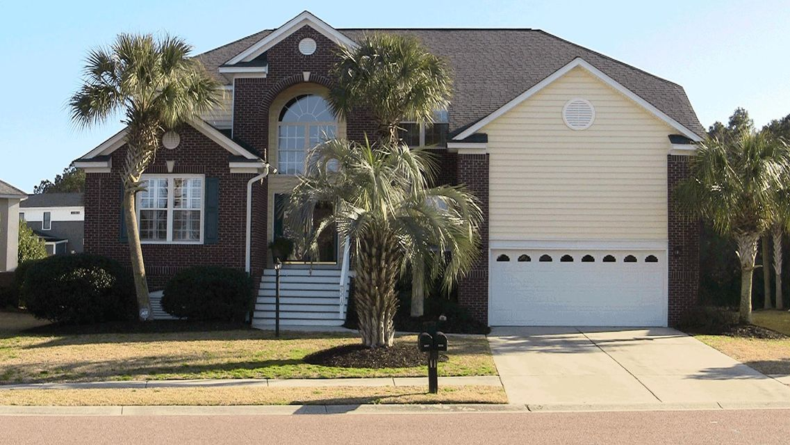 2210  Magnolia Meadows Drive Mount Pleasant, SC 29464