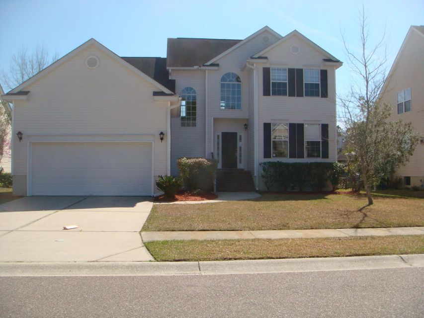 1904  Palmetto Isle Drive Mount Pleasant, SC 29466