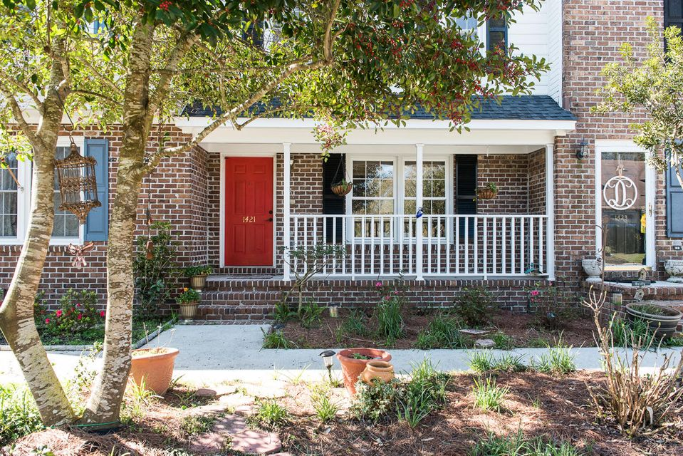 The Willows Homes For Sale - 1421 Brockman, Charleston, SC - 0