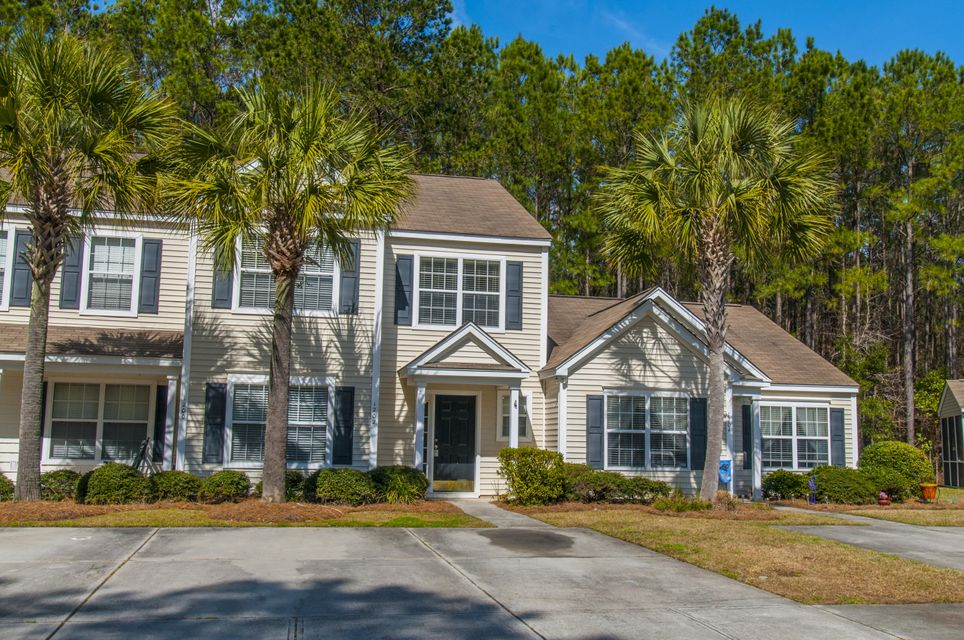 1202  Island Club Drive Charleston, SC 29492