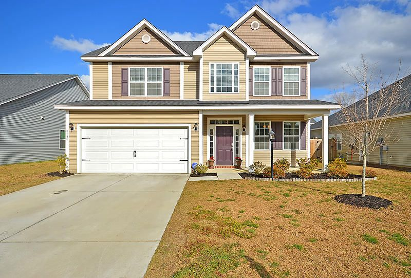 8188  Little Sydneys Way North Charleston, SC 29406