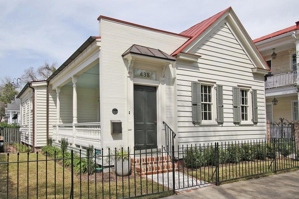 438  Huger Street Charleston, SC 29403