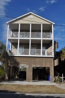 914 W Ashley Folly Beach, SC 29439