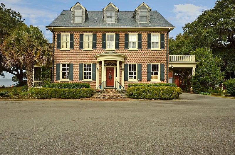 125 Riverland Drive Charleston, SC 29412