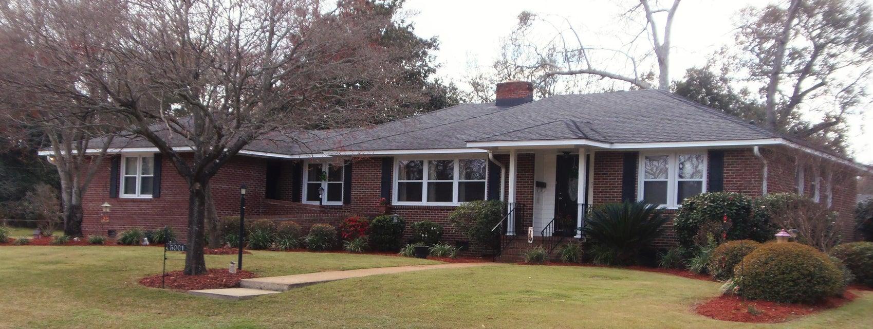 5001 Ashby Avenue North Charleston, SC 29405