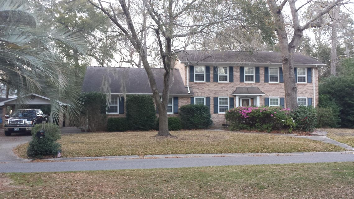 1854 Houghton Drive Charleston, SC 29412