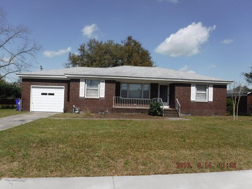 5096  Monterey Street North Charleston, SC 29405