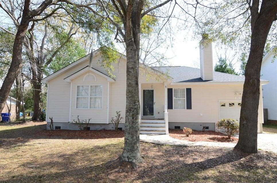 396  Arlington Drive Charleston, SC 29414