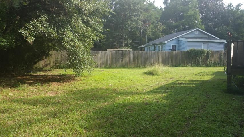 1781  Bevis Road Charleston, SC 29414