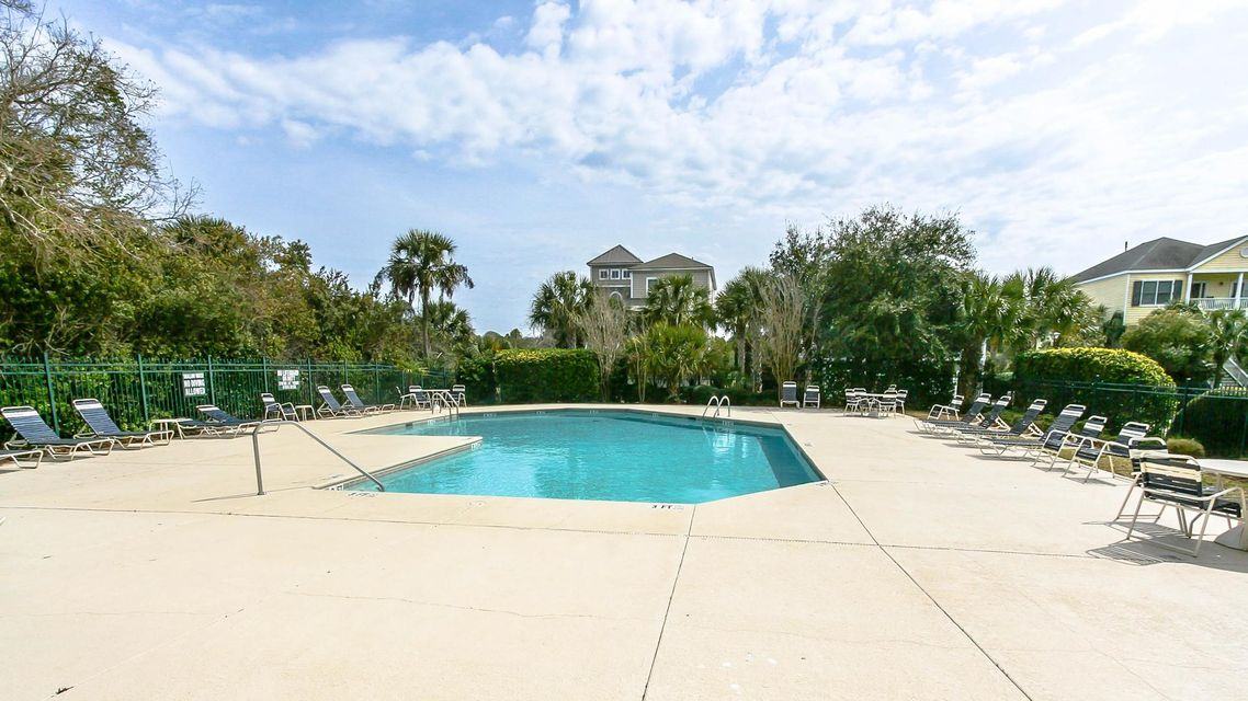 49  Morgan Place Drive Isle Of Palms, SC 29451