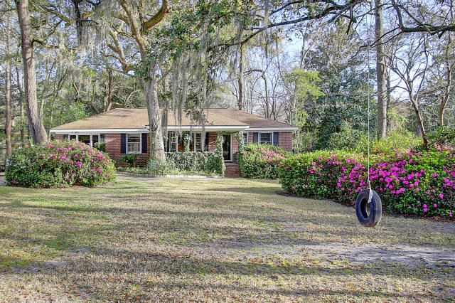1419 River Front Drive Charleston, SC 29407