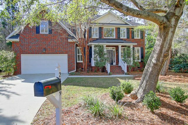 2309  Maclaura Hall Avenue Charleston, SC 29414