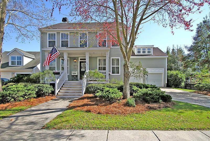 185  Brady Street Daniel Island, SC 29492