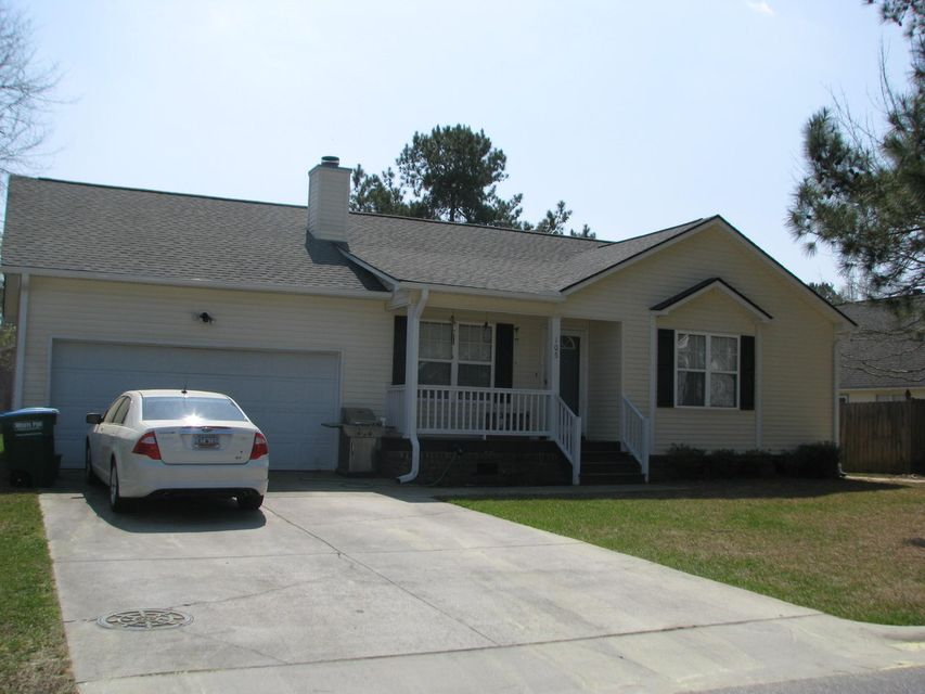 105 Mackerel Lane Summerville, SC 29485