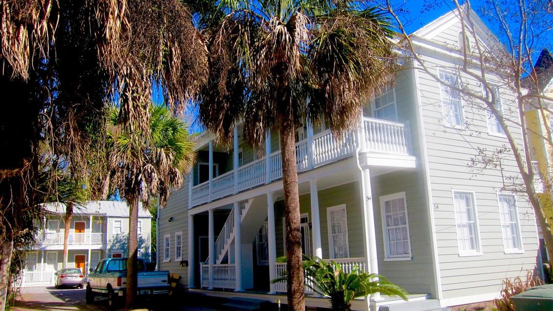 54  Cannon Street Charleston, SC 29403