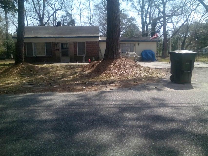 1555 Juniper Street Charleston, SC 29407