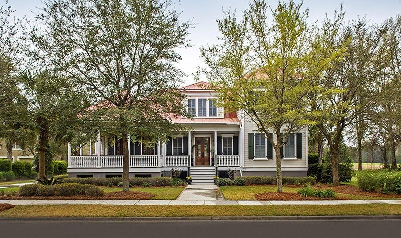 63 Dalton Street Charleston, SC 29492