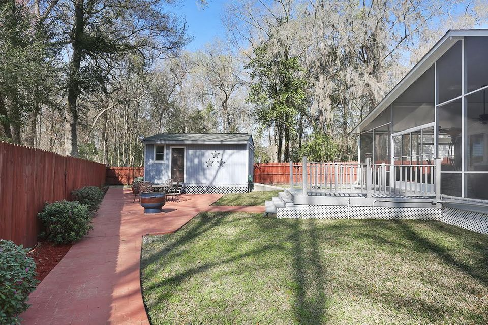 5429  Roxbury Drive North Charleston, SC 29418