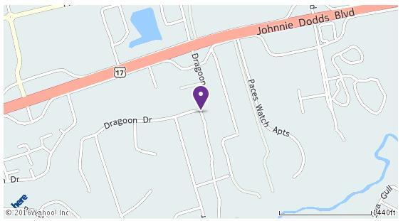 935 Equestrian Drive Mount Pleasant, SC 29464