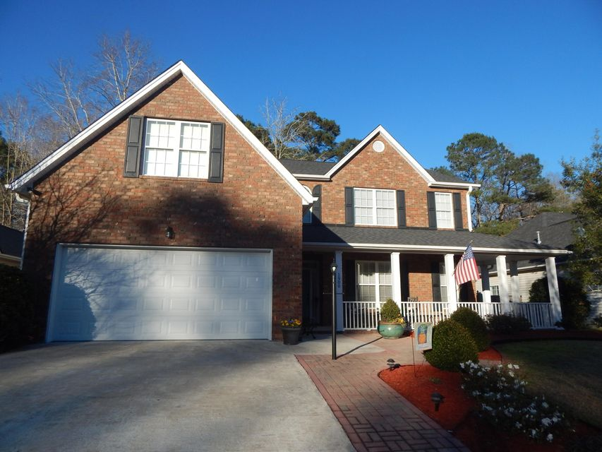 1900  Bairds Cove Charleston, SC 29414
