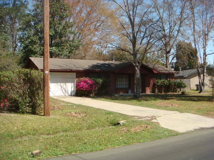 7708  Knollwood Drive North Charleston, SC 29418