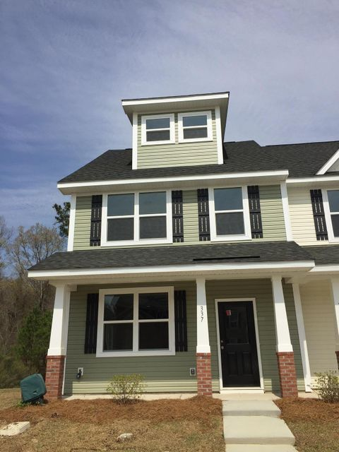 Waterford townhomes in goose creek real estate goose for Master down townhomes