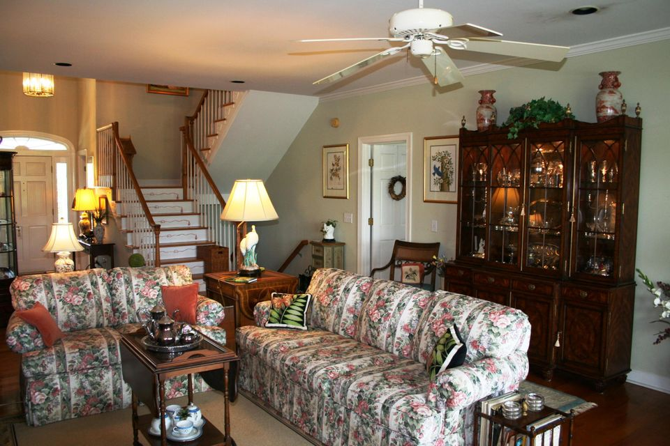 708  Leader Lane Mount Pleasant, SC 29464