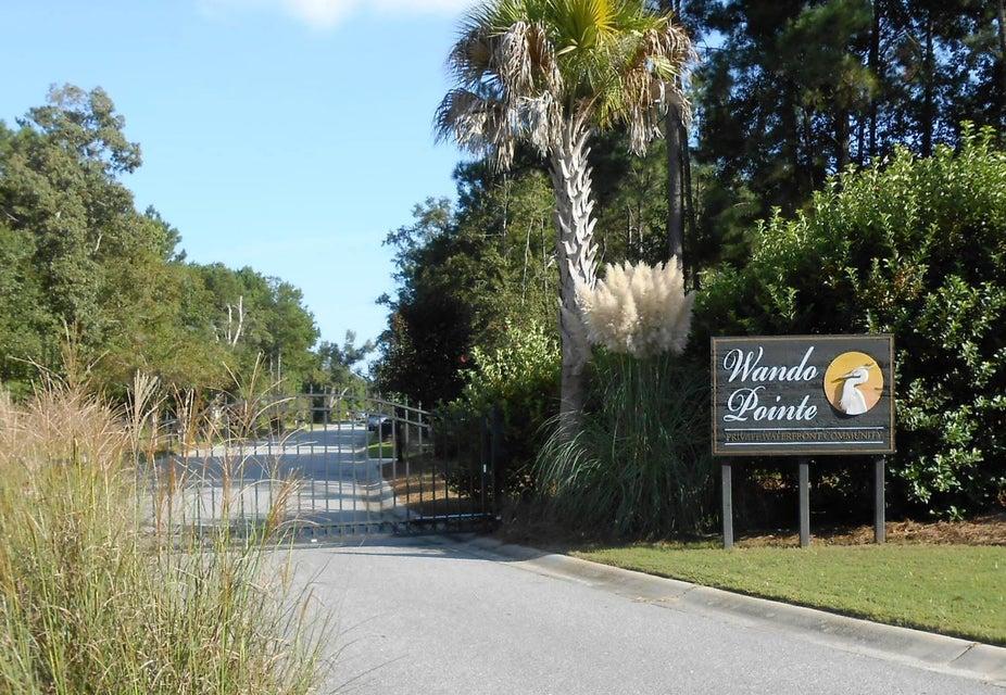 115  Wando Reach Road Charleston, SC 29492