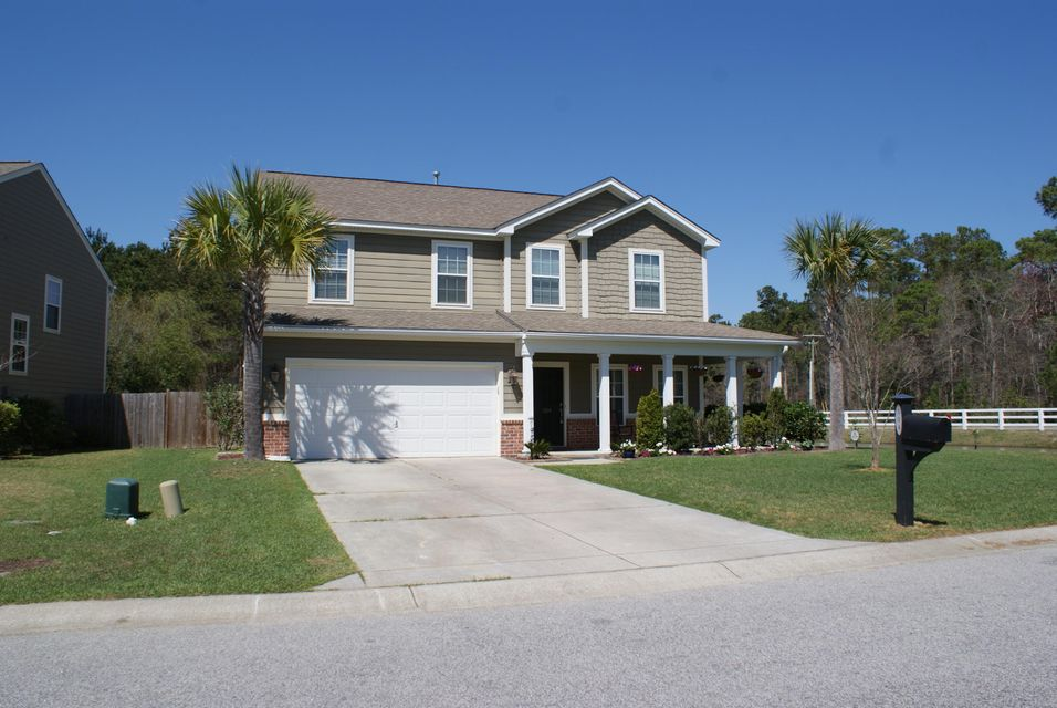 304  Cypress Walk Way Cainhoy, SC 29492