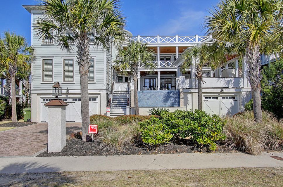 3005 Palm Boulevard Isle Of Palms, SC 29451