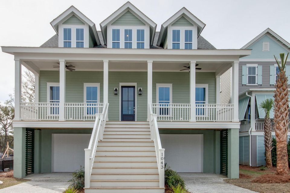1043 Hills Plantation Drive Charleston, SC 29412