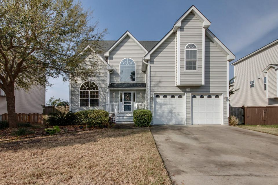 1102 Clearspring Drive Charleston, SC 29412