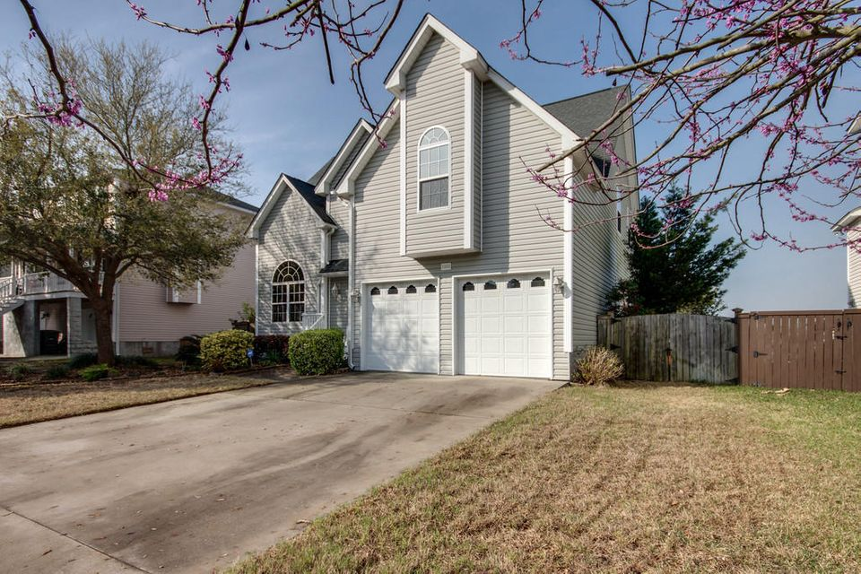 1102 Clearspring Drive Charleston, SC 29412