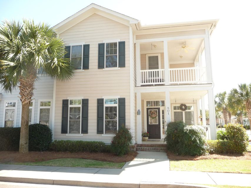 801 Soaring Lane Charleston, SC 29412