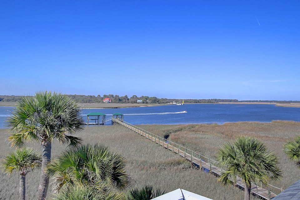 2830 Jenkins Point Road Seabrook Island, SC 29455