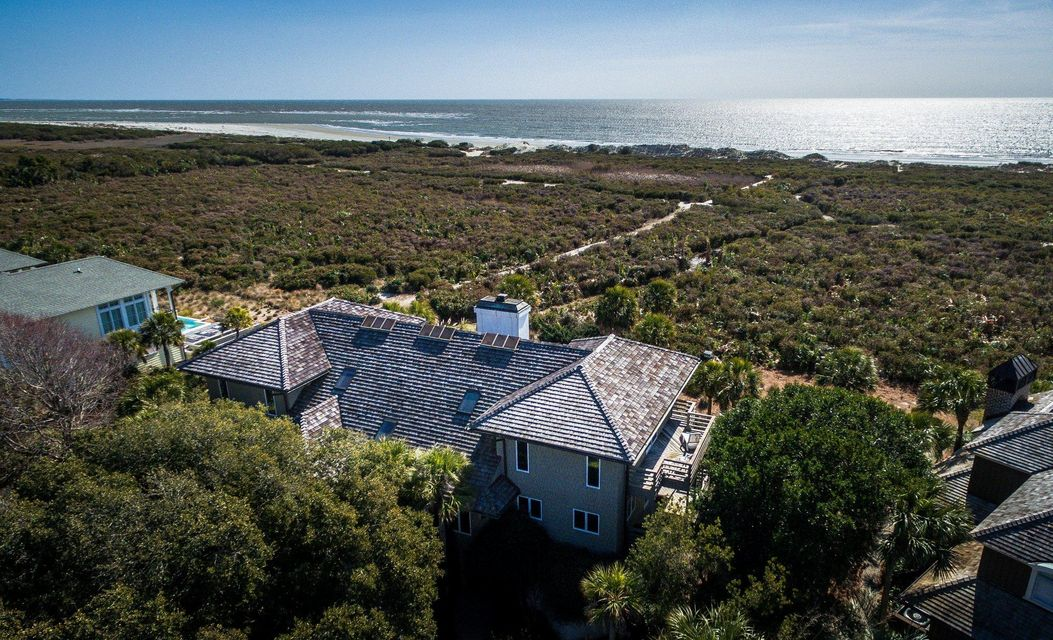 2271 Seascape Court Seabrook Island, SC 29455