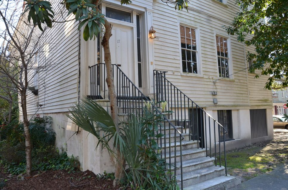 17 Judith Street Charleston, SC 29403