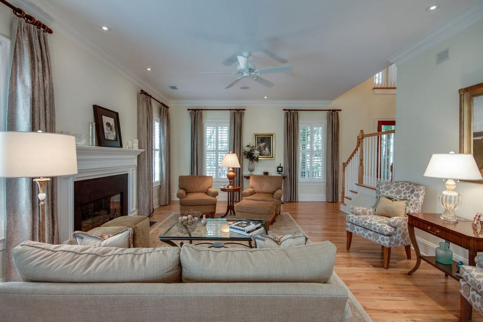 602  Piping Plover Lane Kiawah Island, SC 29455