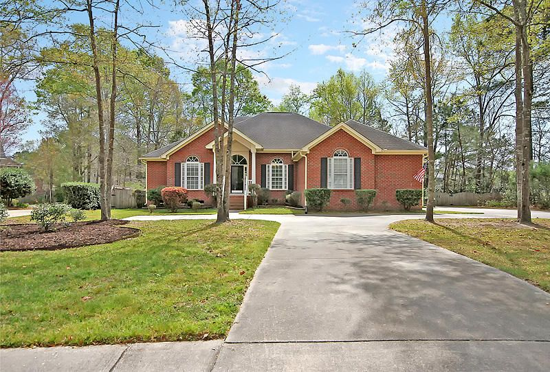 4431 Wild Thicket Ln North Charleston, SC 29420