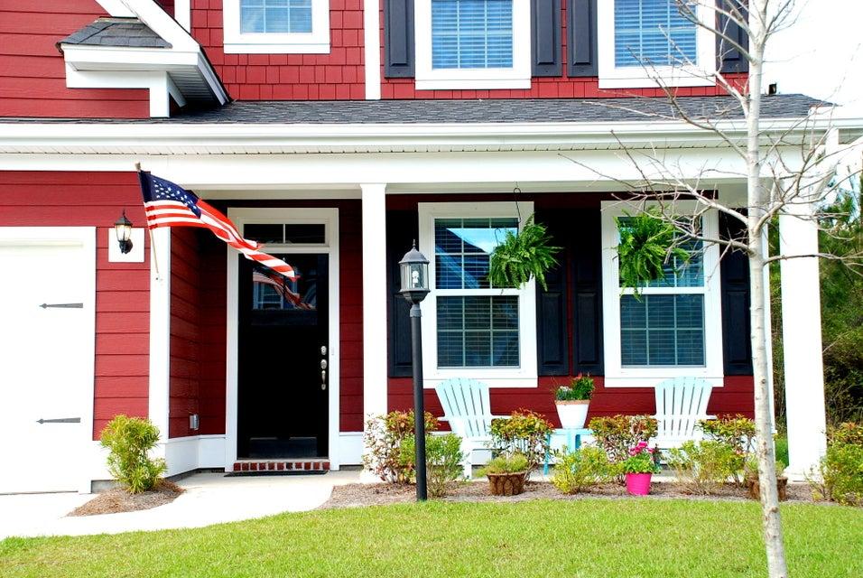 533  Nelliefield Trail Charleston, SC 29492