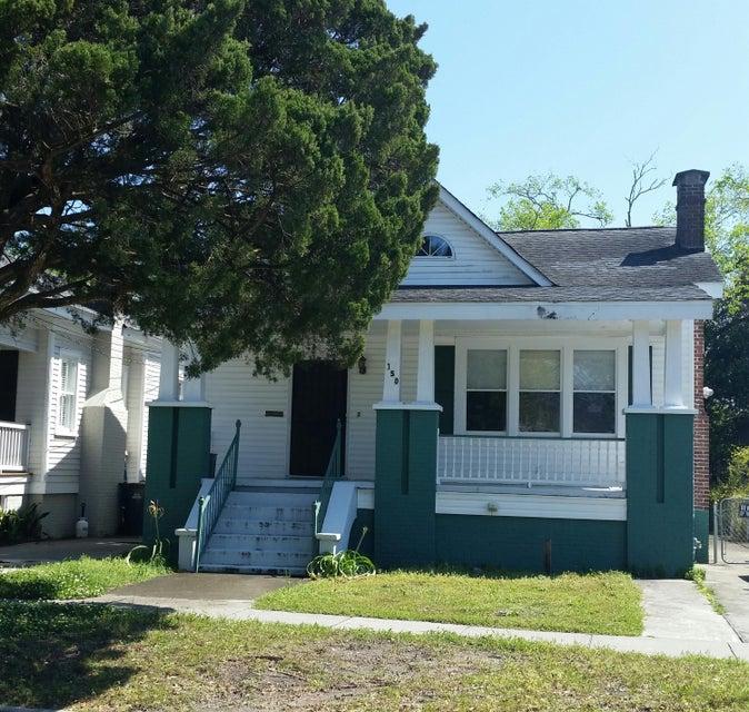 150  Darlington Avenue Charleston, SC 29403