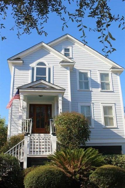 917 Mciver Street Mount Pleasant, SC 29464