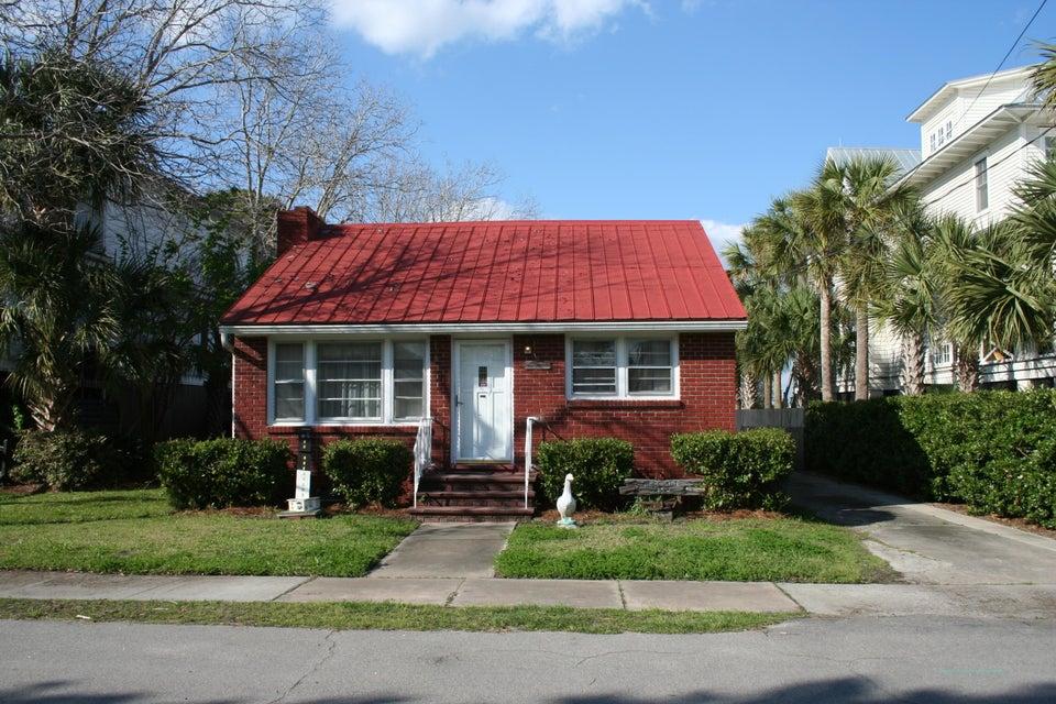 1454 Thompson Avenue Sullivans Island, SC 29482