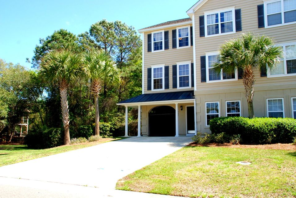 2854  Woodland Park Drive Mount Pleasant, SC 29466
