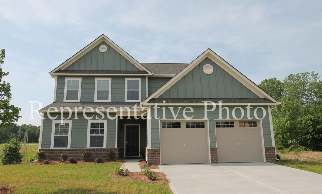 108  Balsam Circle Summerville, SC 29485