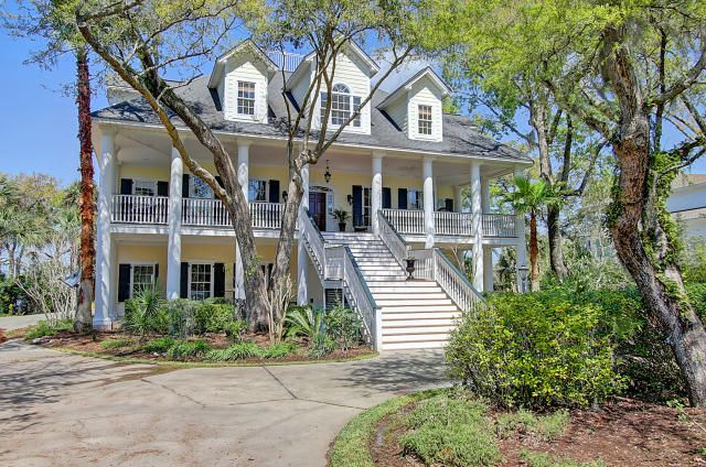 3721  Station Point Court Mount Pleasant, SC 29466
