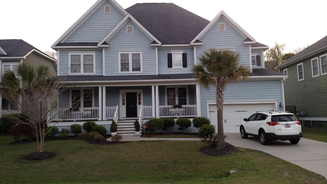 1460 Saint Hubert Way Charleston, SC 29414