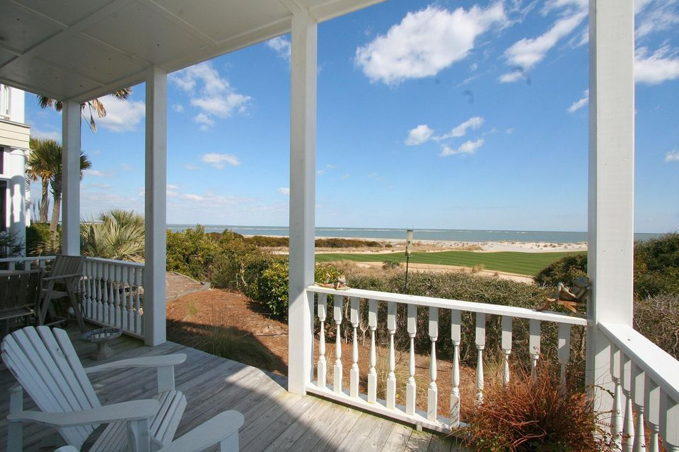 41 Ocean Point Drive Isle Of Palms, SC 29451